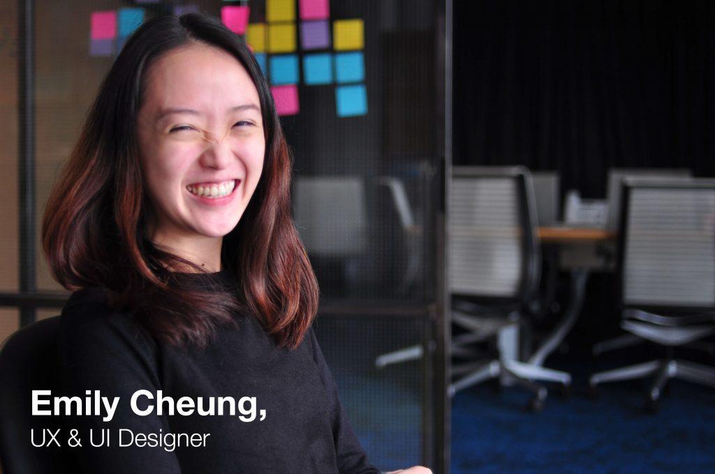 UX Designer at New Digital Noise