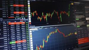 Algorithmic trading- transaction