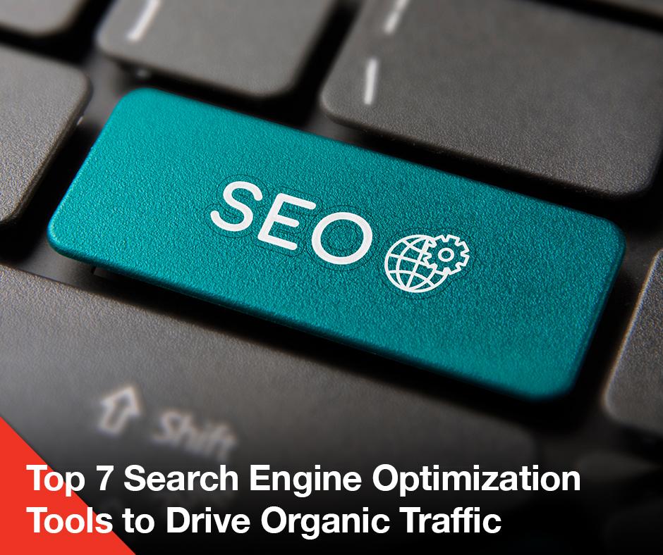 SEO Organic Traffic