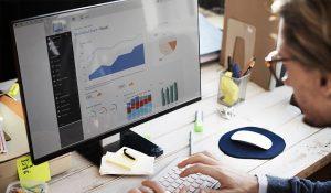 Google Analytics, SEO