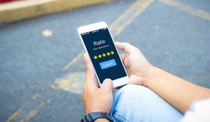 Ratings and Reviews, Marketing Strategy