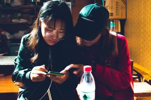 WeChat Marketing, Audience Interaction